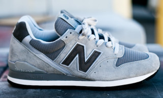 New Balance M996GL Fall 2012