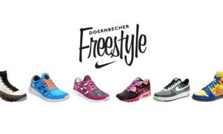 4311591cd33 Nike x Doernbacher Children s Hospital 2012 Doernbecher Freestyle Collection