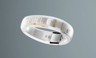Nike+ Fuelband Launches in Two new Colors