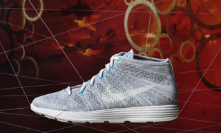 Nike Sportswear HTM Flyknit Chukka – A Detailed Look