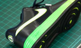 Nike Lunar Force One