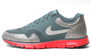Nike Lunar Safari+ Holiday 2012