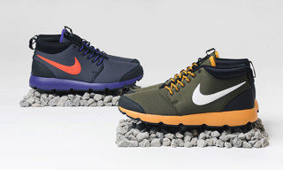 Nike NSW Roshe Run Trail Pack Holiday 2012