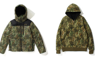 "Nitraid ""Dope Forest"" Winter 2012 Collection"