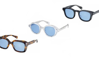 Oliver Peoples x TAKAHIROMIYASHITA TheSoloist 4th Collection