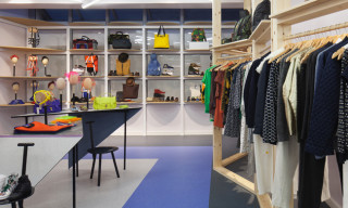 Opening Ceremony Opens Its New London Covent Garden Store
