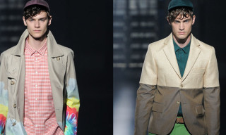 Phenomenon Spring/Summer 2012 Collection – Runway