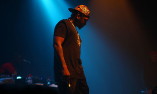 Pusha T Live at La Machine du Moulin Rouge Paris – Photo Recap