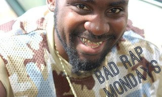 Bad Rap Mondays – Reh Dogg