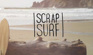 Video: Shwood Experiment No. 3 – Scrap Surf