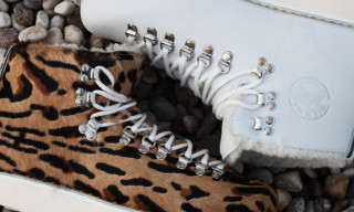 SlamJam x Diemme Inverno & Roccia VET Boots