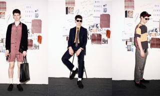 SOE Spring/Summer 2013 Collection Look Book