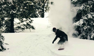 Video: Stussy by Holden Outerwear