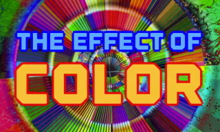 Video: The Effect of Color Documentary
