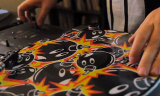 Video: The Hundreds x Serato Teaser featuring DIPLO & Others
