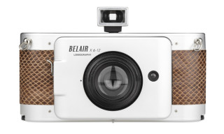 The New Belair X 6-12 Camera Ready for Order at Lomography
