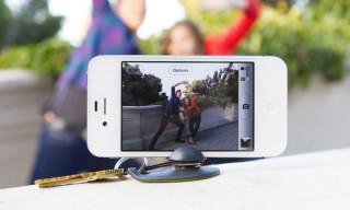 Tiltpod Mobile