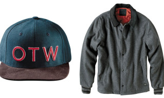 Vans OTW Premium Apparel for Holiday 2012