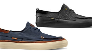 Vans OTW Cobern 2 Holiday 2012