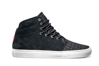 Knoll x Vans OTW Holiday 2012 Capsule Collection ...