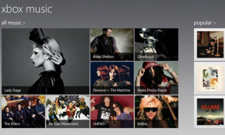 Xbox Launches XBox Music 'The New Zune' – Can It Compete with Spotify?