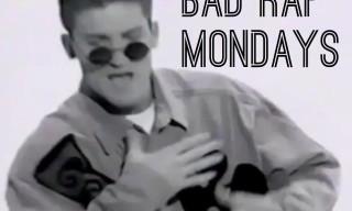 Bad Rap Mondays – Snow