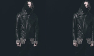 A New Cross Fall/Winter 2012 Collection