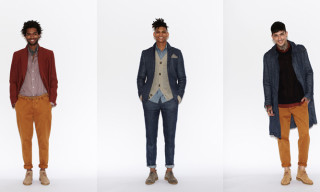 AMI Spring/Summer 2013 Lookbook