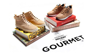 Gourmet Holiday 2012 Collection