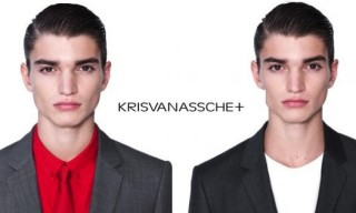 KRISVANASSCHE+, The New KVA Tailored Collection
