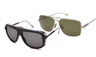 Lancier by Dita Eyewear Caspsule Collection Spring 2013 – Sneak Peek