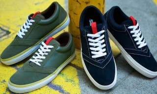 Losers Fall/Winter 2012 Footwear – A Closer Look
