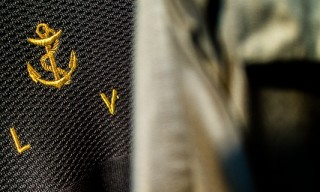 Louis Vuitton Men's Spring/Summer 2013 Preview by Jay McLaughlin