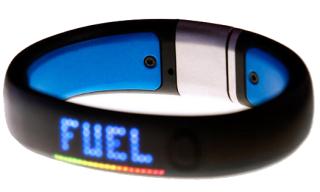 Nike+ FuelBand 'Doernbecher'
