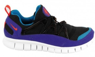 Nike Free Huarache Light 'Ultramarine'