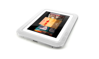 ORA Audio: The Ultimate Sound System for the iPad