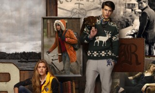 Ralph Lauren to Close Rugby Label