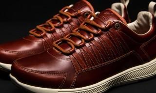 Sneakersnstuff x Supra 'Curry' Owen