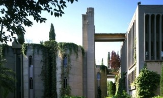 The Factory by Ricardo Bofill