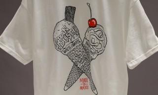 Stussy x Urban Industry 10th Anniversary T-Shirt
