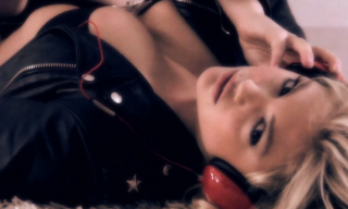 Video: Behind the Scenes of Kate Upton's Skullcandy Shoot