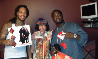 Video: Nardwuar vs. Waka Flocka Flame