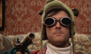 Wes Anderson's 'Star Wars: Episode VII' Audition Tape