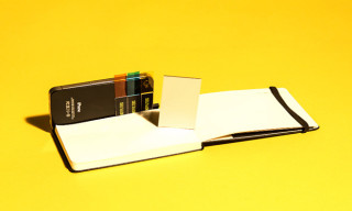Abracadabrapp: Honest&Smile and Moleskine Notebook's Analog App