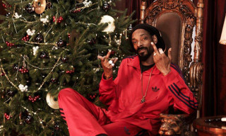 adidas Holiday 2012 Campaign – The Cautionary Tale of Ebenezer Snoop feat. Snoop Lion, Rita Ora, David Beckham & Others
