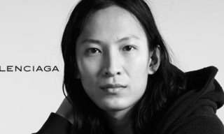 Alexander Wang To Take Over Balenciaga – Now Official