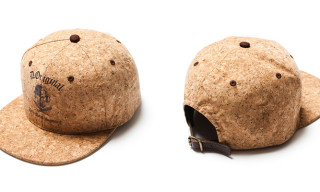 Applebum D. Original Cork Cap
