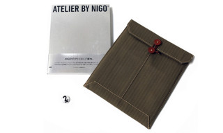 """Atelier by Nigo"" Book – Special Edition"