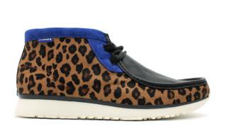 """atmos x Clarks Sportswear Tawyer """"Animal Print"""""""