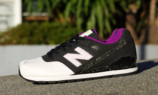 "atmos x New Balance CM996 AM ""Face Off 3"""
